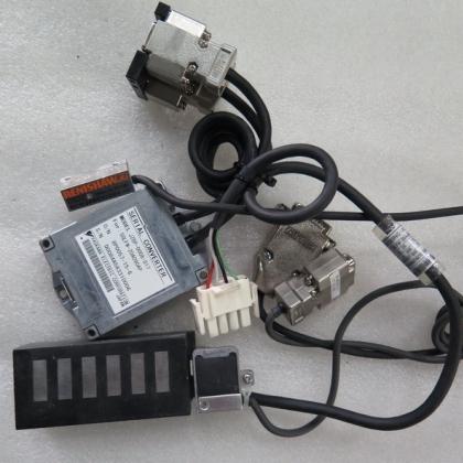 二手安川直线电机SGLFW-20A090AP JZDP-D008-017 RCH24B05L00A