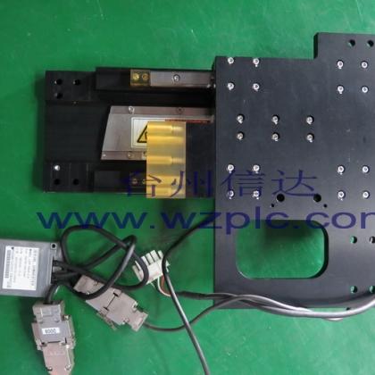 二手安川直线电机SGLFW-35A120AP 200W 80N