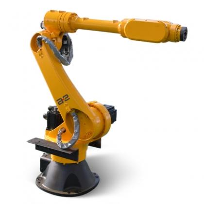 配天机器人AIR50P(50kg)六轴串行通用桌面型工业机器人