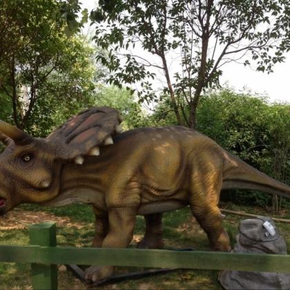 龙君恐龙展览出租专业租赁 行业领头