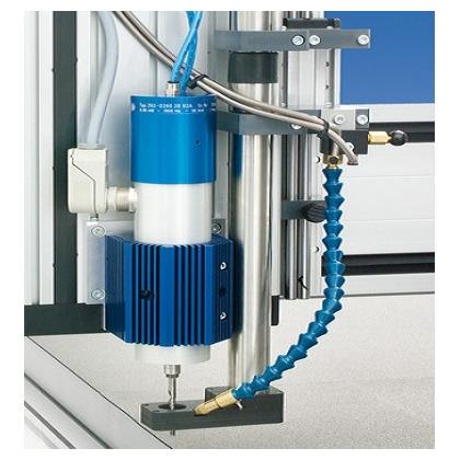 德国品牌Jager电主轴|高速磨削电主轴|雕刻机电主轴|Z80-K450