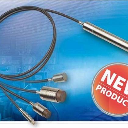 eddyNCDT3005 电涡流位移传感器