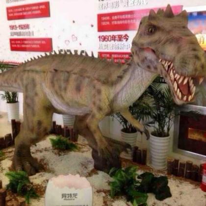 大型仿真恐龙出租租赁,恐龙模型出租租赁