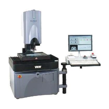 三坐标影像测量仪—QVI/VIEW Pinnacle 250