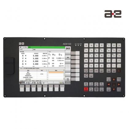 配天机器人_数控系统AE8100-AMH-NCS