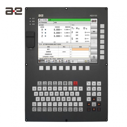 配天机器人_数控系统AE8100-AMV-NCP