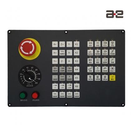 配天机器人_数控系统AE8100-AMV-NCS