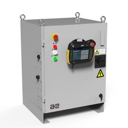 配天机器人_机器人控制系统ARCC20P/50P