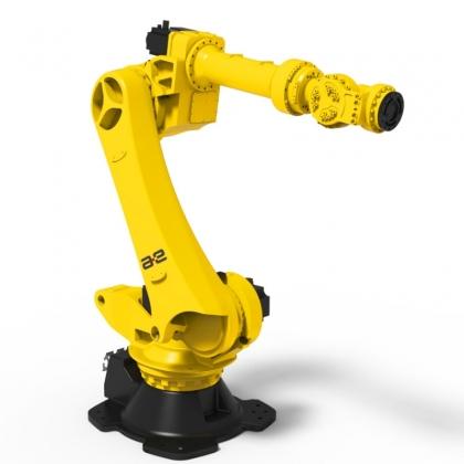 配天机器人AIR180P(180kg)六轴通用型工业机器人