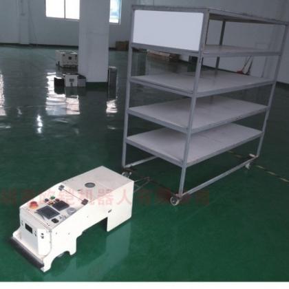 流程自动化 agv小车生产厂家  agv自动调度 机械无人智能搬运