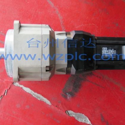 MSMA302P1G 松下伺服电机带减速机AF180-050-S1-P1-C3