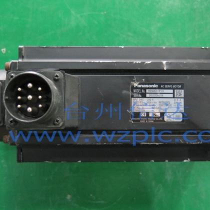 MSMA352P1H 松下伺服电机