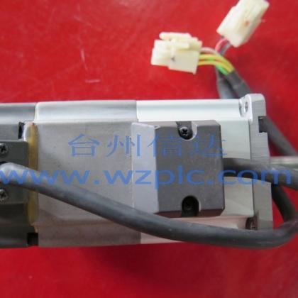 松下伺服电机MSMD022S1T 保修6个月