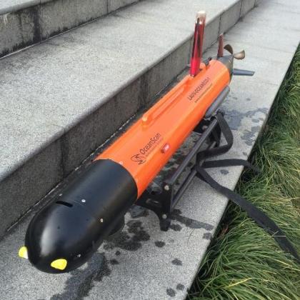 大洋经略代理OceanScan公司 MST LAUV 水下机器人水下潜器AUV