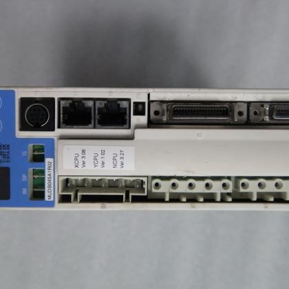 松下伺服驱动器 MUDB045A1R02