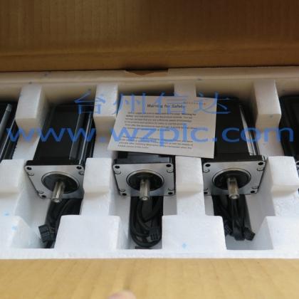 全新三洋伺服电机 PBM604FXK20-M 单个没包装
