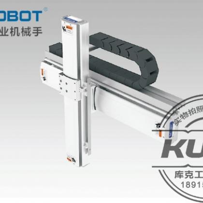 供应W-ROBOT威洛博多轴机械手十字式组合SF530-F