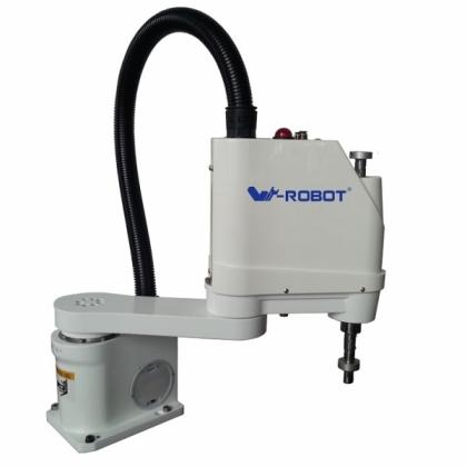 供应W-ROBOT威洛博多轴机械手SCARA