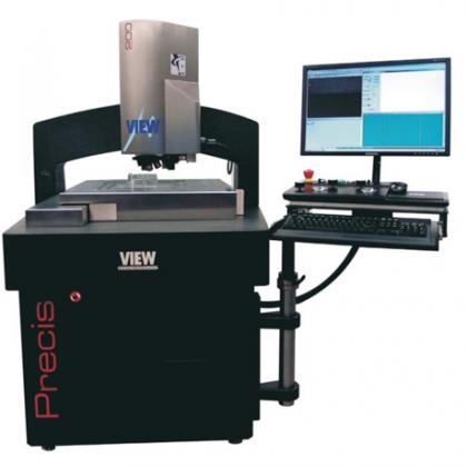 美国QVI VIEW Precis 200超高精度影像测量仪0.25