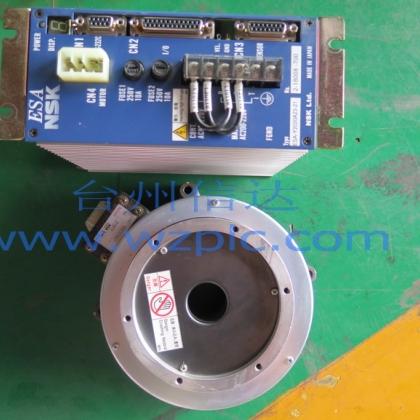 NSK伺服电机YS2020FN001 ESA-Y2020A23-21