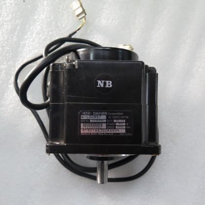 OTC伺服电机W-L00857 MT801NS302KSN04