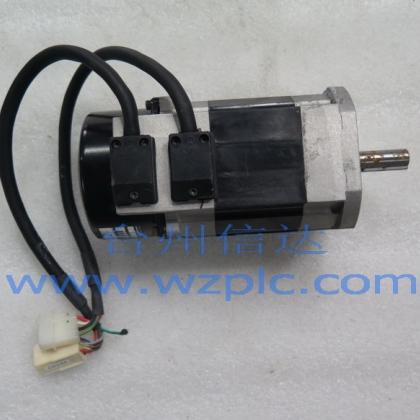 sankyo伺服电机H37LK52