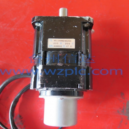 多摩川伺服电机 4511N9924E200