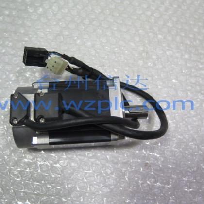 二手多摩川伺服电机TS4609N1035E200 有包装