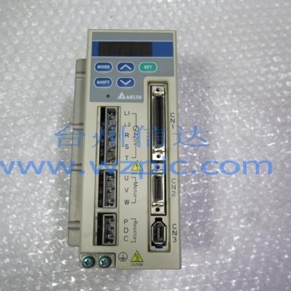 台达伺服驱动器ASD-A0421LA