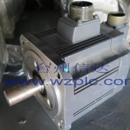 三菱伺服电机 HC-SFS102B