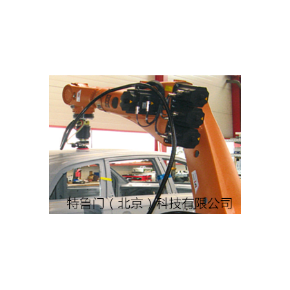 汽车配件打磨/家具打磨自动化系统集成 机器人打磨抛光工作站