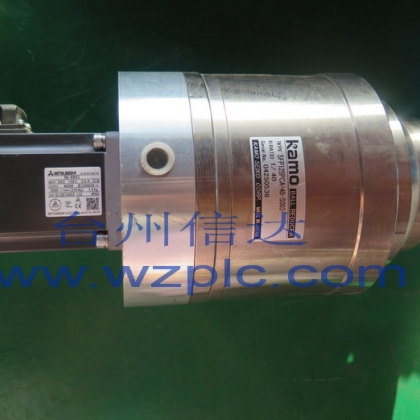HG-KR43 SFP125PCA-40-S003 三菱伺服电机带减速机