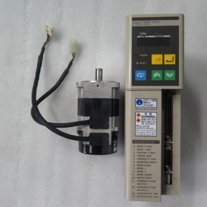欧姆龙伺服电机R88M-H30030 R88M-H30030-B R88D-HS10