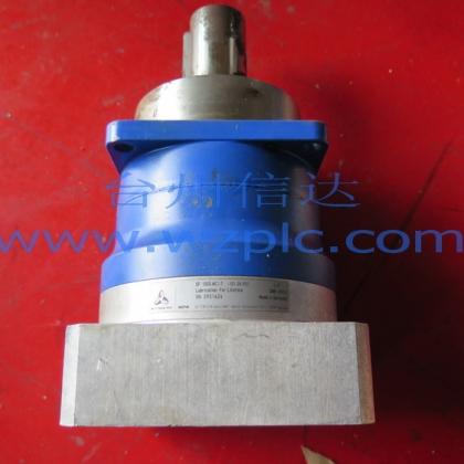 阿尔法减速机SP100S-MC1-7 速比1:7
