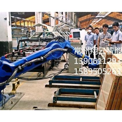 卫浴机器人;陶瓷机器人;喷涂打磨机器人;常州工业机器人;工业机器人