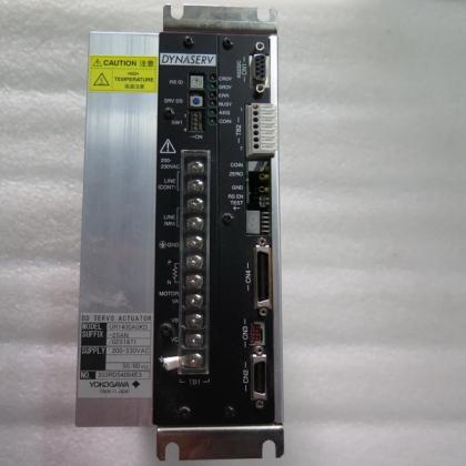 二手横河驱动器UR1400A0KD-2SAN-02S1871
