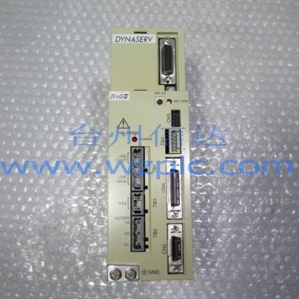 二手横河伺服驱动器UD1CG3-004N-1AA-2TA-N