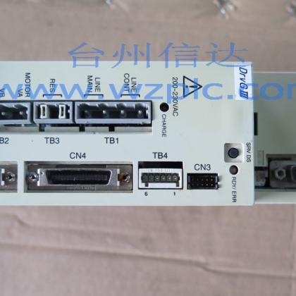 二手横河伺服驱动器UM1LG3-505B-1AA-2SA-N