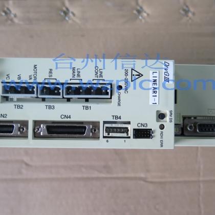 二手横河伺服驱动器 UM1LG3-230C-1AA-2SA-N