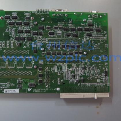 JANCD-XCP01C-1 JANCD-XMM01-2 JANCD-XIF04-1 二手安川机器人配件