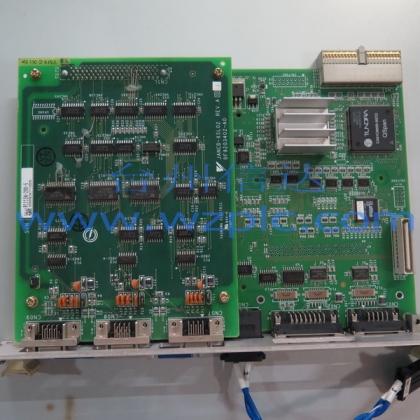JANCD-XCP02B-2 JANCD-XSL02 二手安川机器人配件