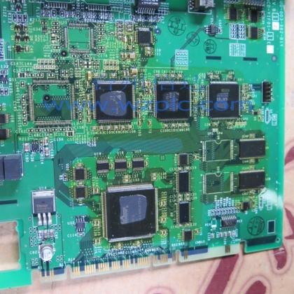 JANCD-Y1F01-1E 二手安川机器人配件