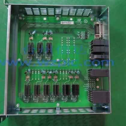 JANCD-YBK01-1E 二手机器人配件