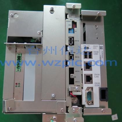 JANCD-YIF01-1E YCP01B-E YPK01B-1E 二手安川机器人配件