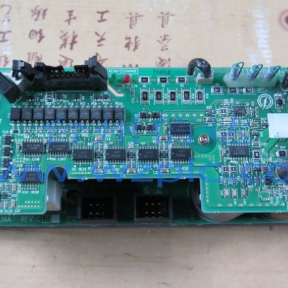JUSP-ACPCA05JAA 二手安川机器人配件