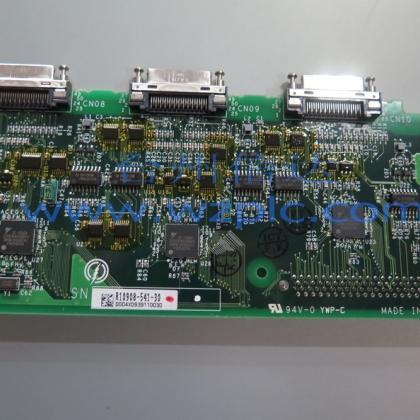 SGDR-AXB01A NX100外部轴基板 机器人配件