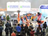2016年韩国机器人世界产业展