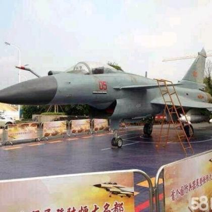 高逼格军事一比一展览模型军事展览道具军事主题展