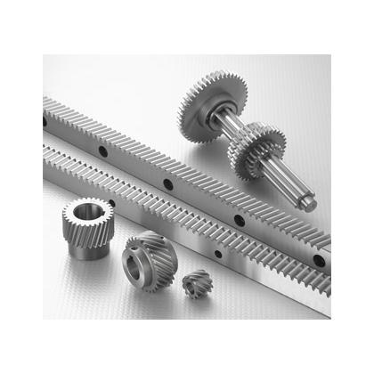 工业机器人专用精密齿条齿轮
