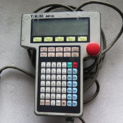 二手雅马哈示教器 MPB-120 MPB-125 台州信达